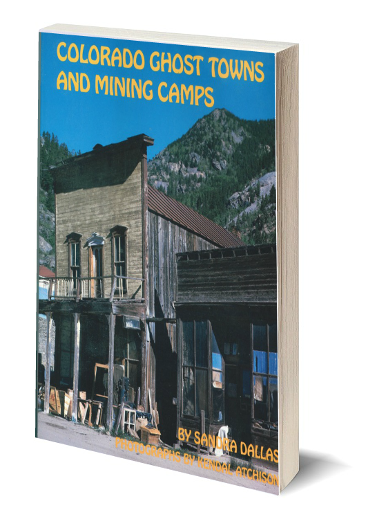3d colorado ghost towns and mining camps