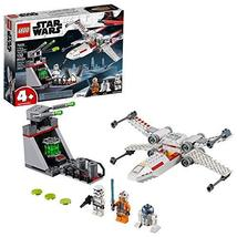 LEGO Star Wars X-Wing Starfighter Trench Run 75235 4+ Building Kit , New... - $37.99