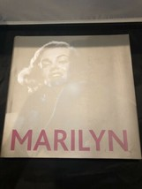 Images of Marilyn by Parragon 2008 hardback table top picture book - $14.80