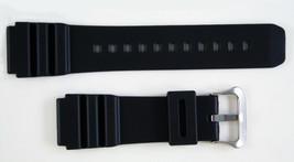 Original Rubber Watch Band Black Strap  AMW-320D  AMW-320C AD-520 MD-705... - $17.05