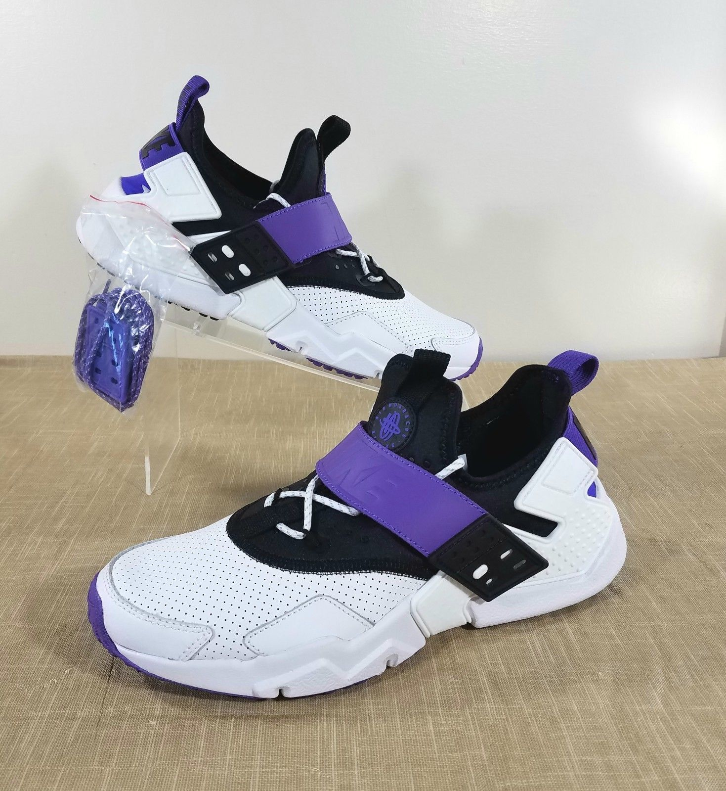 2230144df22 Nike Air Huarache Drift Premium Sneakers and 50 similar items