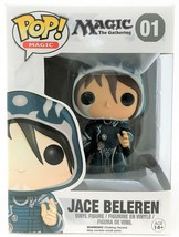 Funko Pop! Magic The Gathering Jace Beleren Vinyle Figurine Jouet - $16.99