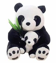 Classic Panda Cute Doll Plush Dolls Children Toy - $27.99