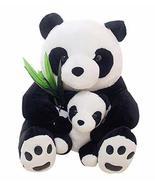 Classic Panda Cute Doll Plush Dolls Children Toy - $27.88