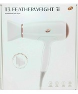 T3 Featherweight 3i Professional Hair Dryer With 2 Concentrators Included - $105.00