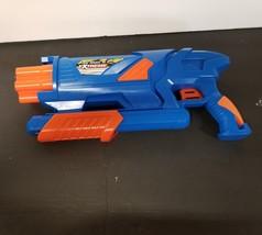 Buzz Bee Toys Airmax 6 Extreme Dart Blaster Gun Preloved Working No Darts - $13.55