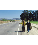 Jay and Silent Bob Strike Back Kevin Smith Jason Mewes Hitch Hiking 24x1... - $23.99