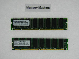 MEM-7120/40-256S 256MB  2x128MB Memory for Cisco 7100 Series