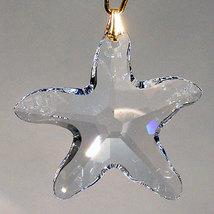 Swarovski Crystal Starfish Prism image 2