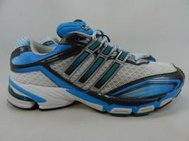 Adidas Supernova Glide Size US 8 M (B) EU 40 Women's Running Shoes White... - £33.28 GBP