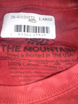 Mountain Eagle Freedom T-Shirt  - The Mountain - NEW WITH TAGS image 3