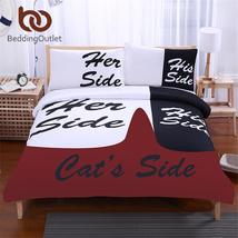 Copriletto Her Side His Side.06 43 43cm Flowers Pattern Cushion Covers And 41 Similar Items