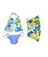Sz XS-XL - NWT Sunsets Pursuit Eden Blue Swimsuits & Swimsuit Separates - $25.64+