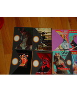 Lot 30x Rare Star Wars Episode 1 Greeting Cards New Zealand Issue Hallma... - $120.93