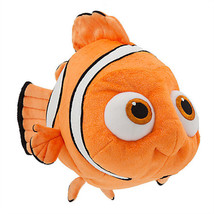 Disney Store Nemo Plush Finding Dory Medium 15'' Toy New With Tags - $23.78