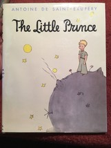 THE LITTLE PRINCE by Antoine De Saint-Exupery - 1943 Reynal 1st/4th Reynal - $416.50