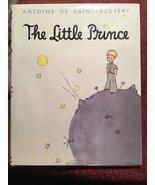 THE LITTLE PRINCE by Antoine De Saint-Exupery - 1943 Reynal 1st/4th Reynal - $416.50