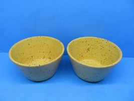 Pfaltzgraff Nuance of Gold Cereal Soup Bowls Bundle of 2 - $24.38