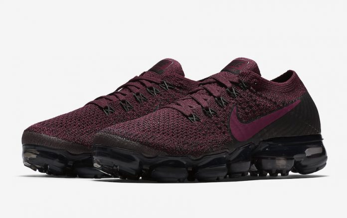Primary image for Nike Air VaporMax 'Berry Purple' Women's