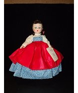 "Vintage Madame Alexander Jo of Little Women 11"" Doll - $99.95"
