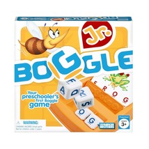 Boggle Junior Game (Amazon Exclusive) Boggle Junior - $33.35