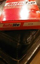 4 pack of Autolite Glow Plugs 1118 95-02 7.3 diesel. image 2
