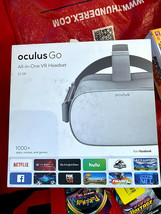 Oculus Go VR MH-A320 32GB  Virtual Reality headset&Controller -EXPRESS S... - £168.50 GBP