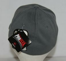 OC Sports Outdoor Reevo Structured Low Crown Cap Graphite image 4