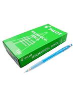 Pilot Color ENO HCR-197 0.7 mm Mechanical Pencil (12pcs), Light Blue Lea... - $27.99
