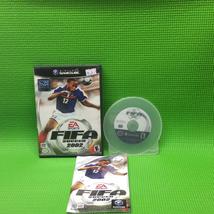 FIFA Soccer 2002 - Nintendo Gamecube | Disc Plus - $3.00