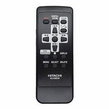 Hitachi DZ-RM3W Factory Original Camcorder Remote For DZ-MV350A, DZ-MV380A - $11.09