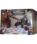 Transformers Universe 2004 Deluxe Class 2 Pack Robot Action Figures - 6 ... - $54.45