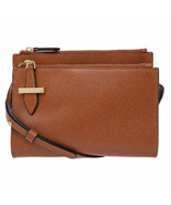 Lodis Trisha Double Zip Wallet on a String Light Brown 1201188 - $62.10