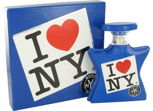 Bond No.9 I Love New York 3.3 Oz Eau De Parfum Spray