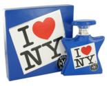 Bond No. 9 I Love New York 3.3 Oz Eau De Parfum Spray - £322.18 GBP