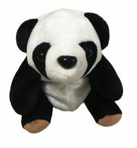 "Panda Express Panda Bear Advertising Mascot Plush Stuffed Animal 6"" - $12.87"