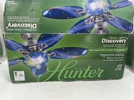 Hunter discovery fan - $110.00