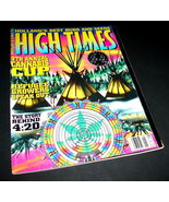 HIGH TIMES MAGAZINE 261 May 1997 9th Cannabis Cup Story Behind 420 Holla... - $14.99