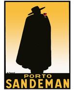 """18x24""""Poster on Canvas.Home Interior design.Porto Sandeman red wine.10570 - $52.46"""