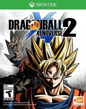 Dragon Ball Xenoverse 2 - Xbox One Standard Edition [video game] - $48.02
