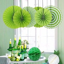 Mothers Day Green Party Decoration - ₨1,555.21 INR
