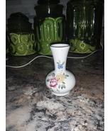 Otagiri Decorative Porcelain Miniature Vase  - $42.00