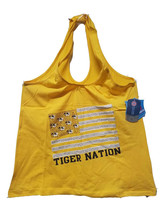 Missouri Tigers Women's Tiger Nation Yellow Tank Top Size S - NWT $34.99 - $13.85