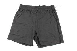 Neuf Rétro Années 80 Adidas Hommes XL Décontracté Run DMC Trefoil Logo Short - $55.70