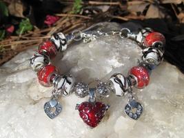 Haunted Moonstar7spirits Vampire Treasures wishing bracelet XXX POWERFUL - $88.88