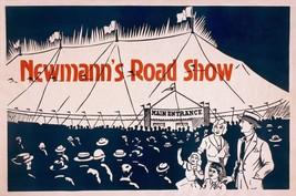Magic Prints: Newmann's Road Show - $12.82+