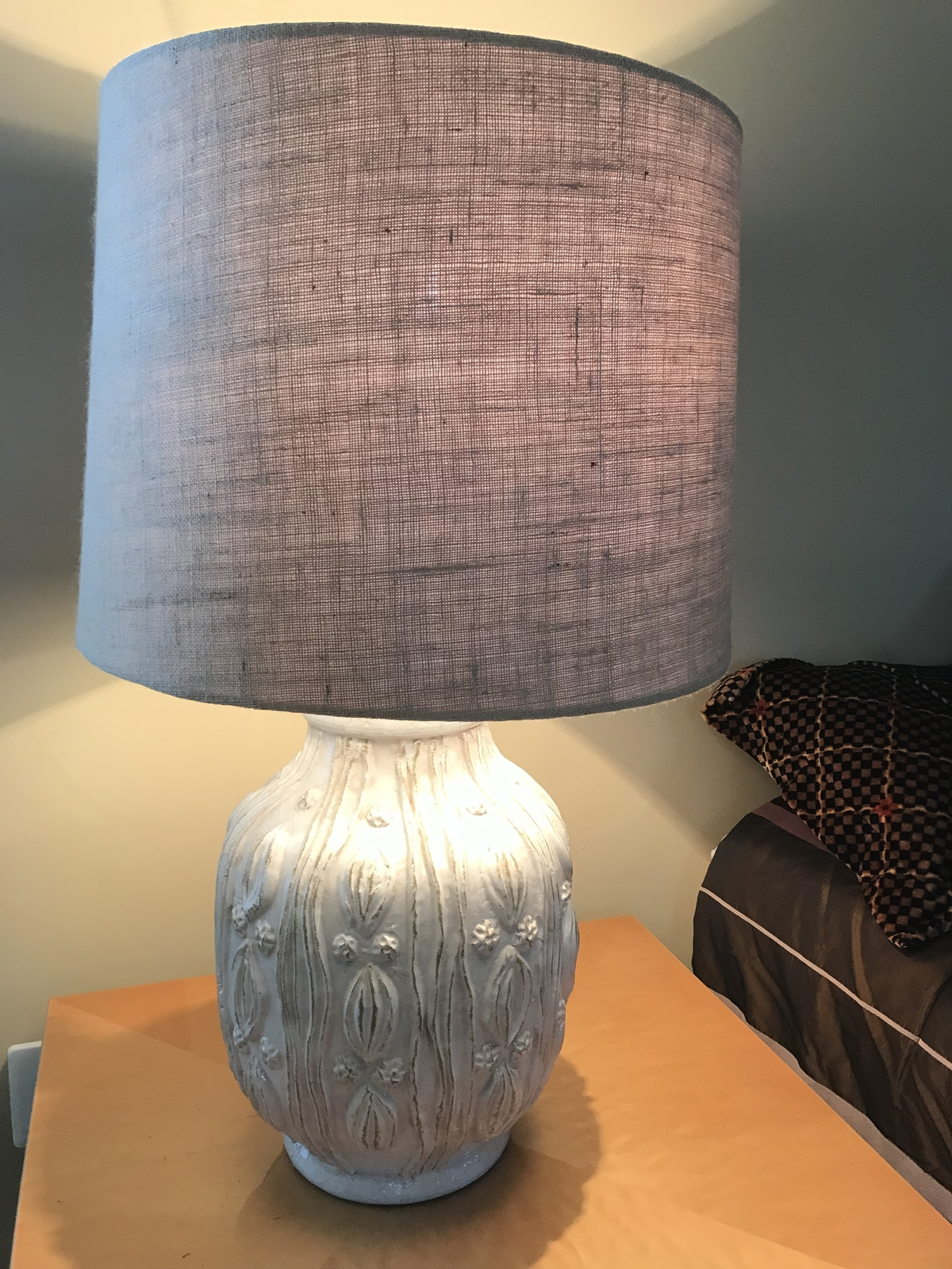 Set Of Two Table Lamps Brand: Anthropology
