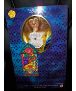Disney's Beauty & The Beast, BEAST doll NRFB Signature Collection Mattel... - $125.00