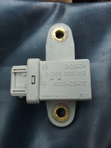 2000-2006 MERCEDES S430 S500 Acceleration Sensor ESP 0125420417 ~s - $20.00