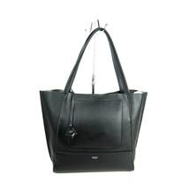 Botkier New York Soho Tote Bag Pebble Black New $298 Purse Handbag - $102.84
